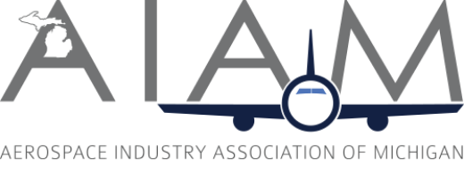Aerospace Industry Association of Michigan Logo