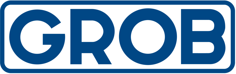 GROB Systems logo