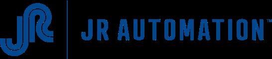 JR Automation PNG Logo
