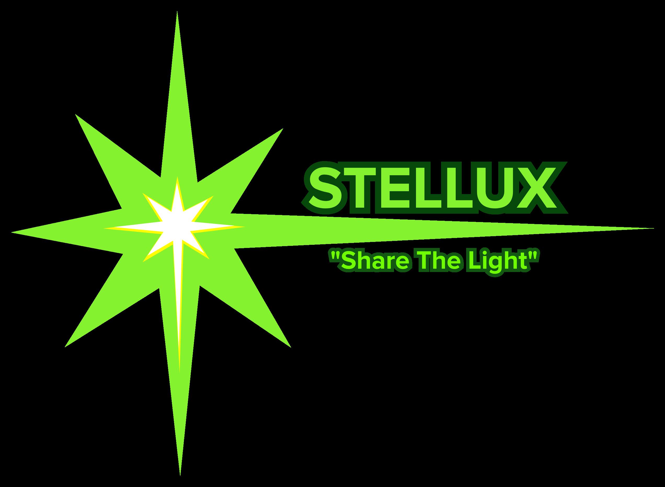 StelluxLogo