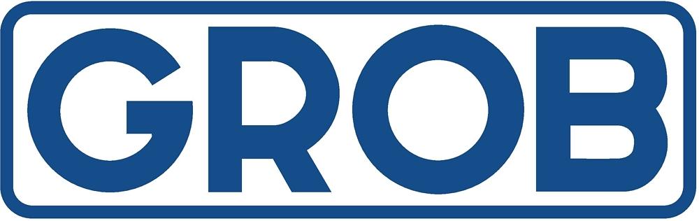 GROB_Logo_4c