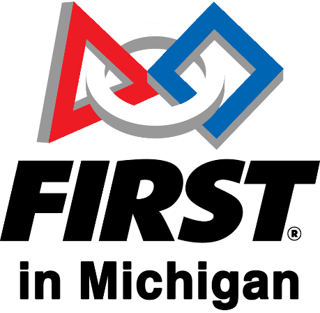 First in Michigan Logo