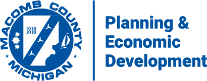 Macomb Cnty - PlanningandEconomicDevelopment