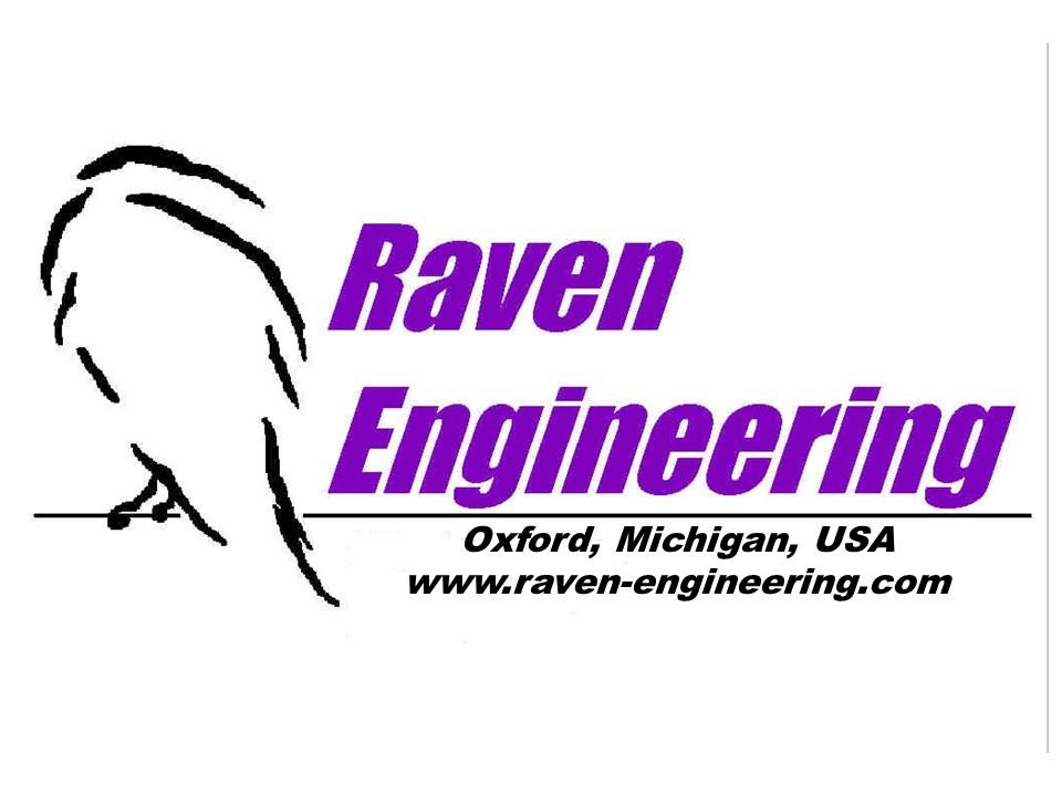Raven Logo 2020