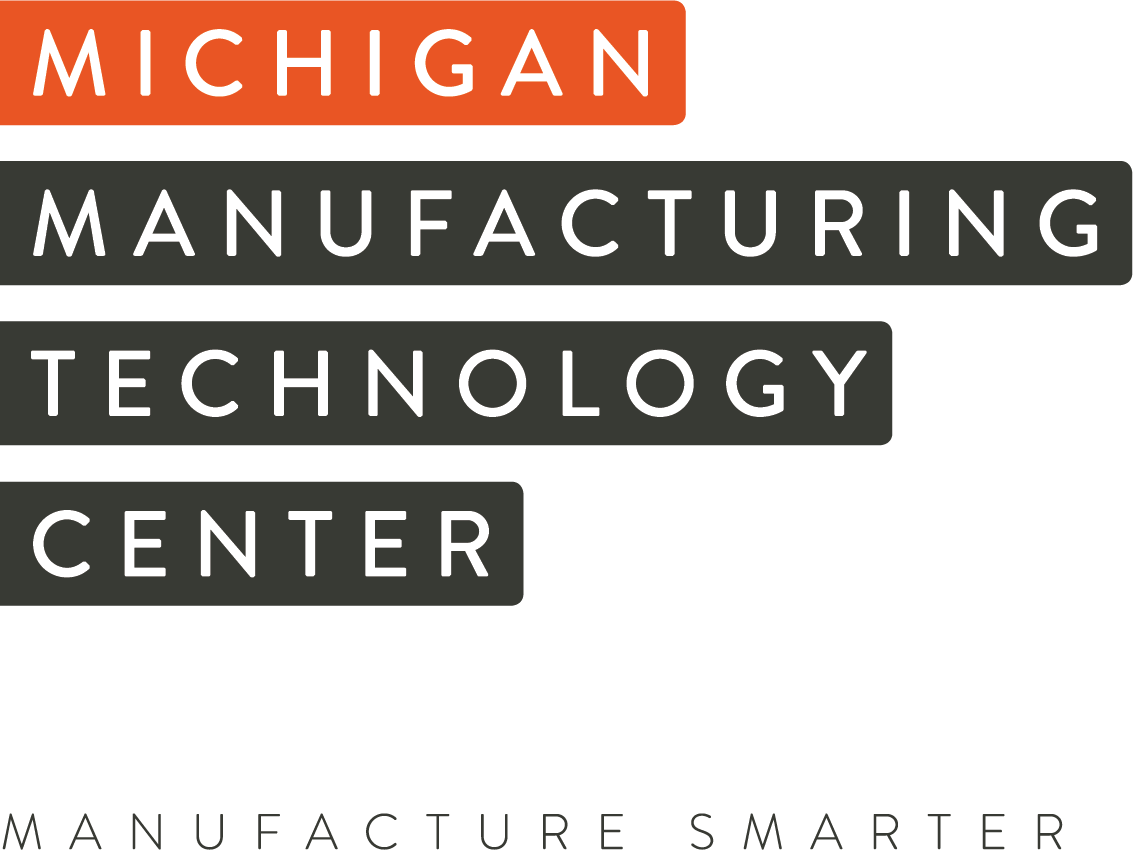 Michigan Manufacturing Technology Center_Logo png